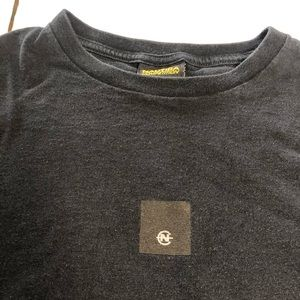 Vintage Nautica Competition Long Sleeve T-Shirt